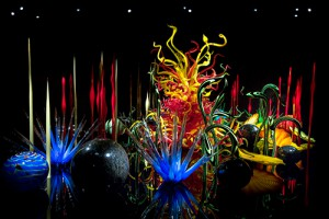 Dale Chihuly, Toyama Mille Fiori